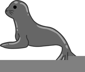 animal seal clipart free images at clker com vector clip art rh clker com sell clipart drawings seal clip art images