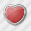 Icon Heart Red 2 Image