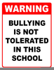 Bullying Prevention Clipart Image