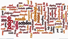Fullofknowledge Writing Site Wordle Tag Cloud Example Image