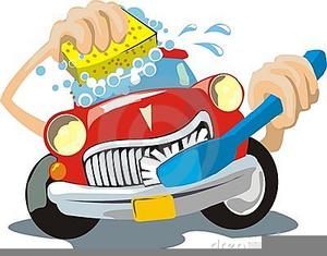 Cliparts Auto Waschen Free Images At Clker Com Vector Clip Art