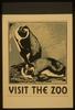 Penguins Cartoon Image