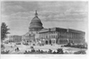 The Capitol At Washington Image