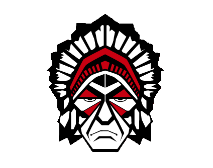 Sad Native Americans Clipart Indians image - vector clip
