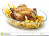 Clipart Of Roasted Chicken Image