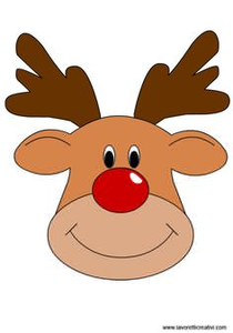 Free Reindeer Clipart Pictures Image