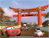 Free Clipart Of Disney Cars Image