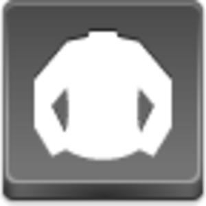 Free Grey Button Icons Jacket Image