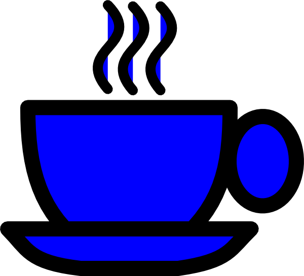 coffee cup clip art images - photo #16
