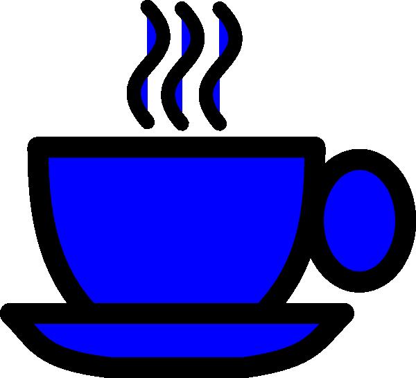 Coffee Cup Clip Art at Clker.com - vector clip art online ...