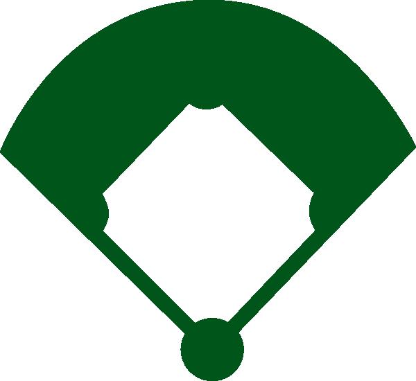 baseball field clip art at clker com vector clip art online rh clker com