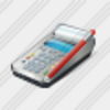Icon Cash Register Edit Image