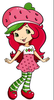 Strawberry Shortcake Image