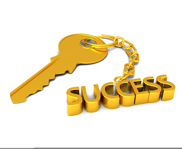 Free Key To Success Clipart | Free Images at Clker.com ...  Key