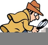 Inspect Clipart Image