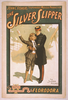 John C. Fisher S Stupendous Musical Production, The Silver Slipper By Owen Hall & Leslie Stuart, Authors Of Florodora. Image