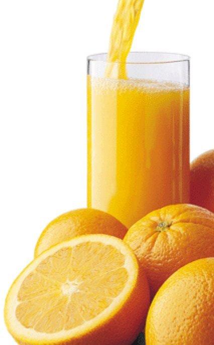 orange juice clipart free - photo #50