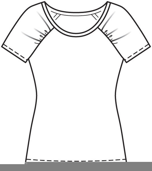 White Dress Shirts Clipart Free Images At Clker Com