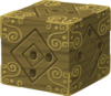 Artifact Myserious Cube Clip Art