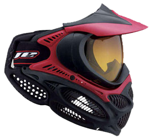 Paintball Mask Image