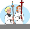 Acolyte Clipart Free Image