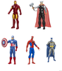 Superhero Villains Toys Image