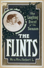 Flints, Mr. & Mrs. Herbert L. The Laughing Event Of The Season. Image