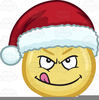 Free Red Hat Clipart Image