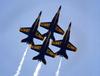 Blue Angels Formation Image