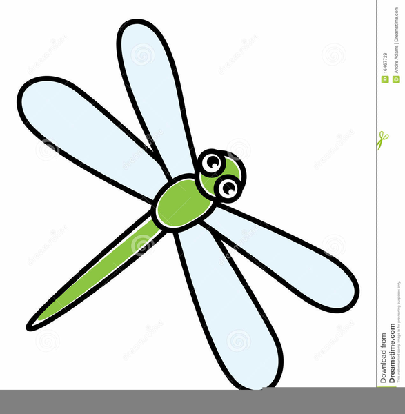 Dragonfly Animated Clipart | Free Images at Clker.com ...