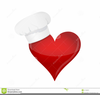 Cartoon Chef Hat Clipart Image