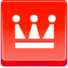 Free Red Button Icons Crown Image