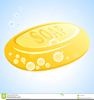 Animated Soap Clipart Image