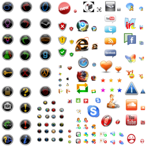 Icons Collection Image