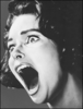 Screaming Woman Image