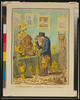 A Cognocenti Contemplating Ye Beauties Of Ye Antique  / Js. Gillray--invt--& Fect. Image