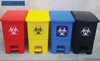 Medical Waste Bins Image