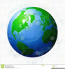 Planet Earth Clipart Free Image