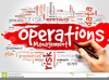 Operations Manager Clipart Image