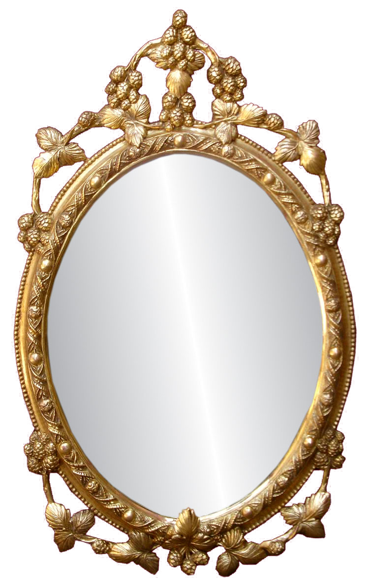 Mirror D Free Images At Clker Com Vector Clip Art