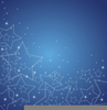 Sparkling Stars Clipart Image