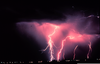 Thunderstorms For Kids Image