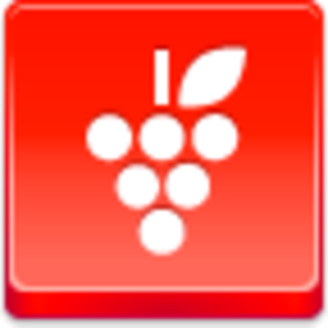 Free Red Button Icons Grapes Image