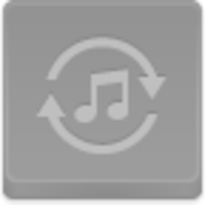 Free Disabled Button Music Converter Image