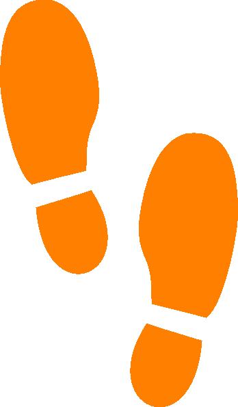shoe print clip art at clker com vector clip art online royalty rh clker com muddy shoe prints clip art shoe print clip art download free