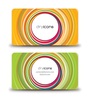 Circular Business Card 1 Image