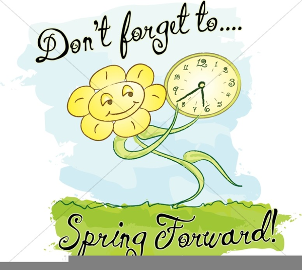 daylight savings time clipart spring forward free images at clker rh clker com spring forward clipart spring forward 2017 free clipart