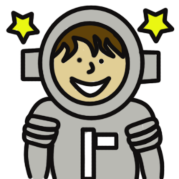 Astronaut Clip Art - Pics about space