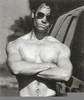 Guy Pearce Ripped Image