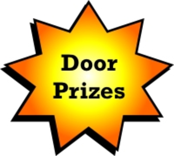 Door Prize Clipart Free Images At Clker Com Vector